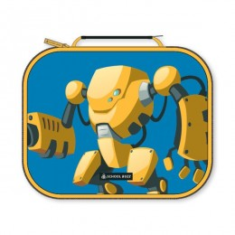 Lunch Box Battle Bots